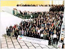 核データ国際会議